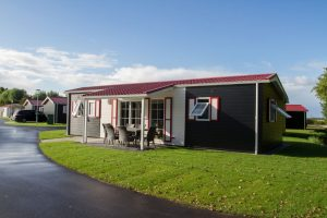 nordsee camping ferienhaus chalet