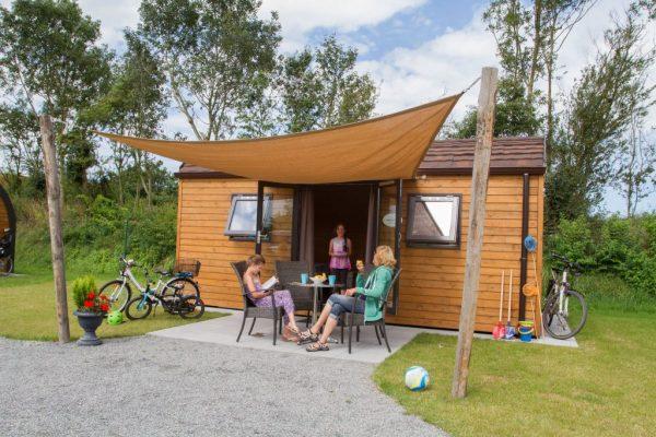 Die Nordsee-Wellen – Urlaub in kleinen und einfachen Häusern