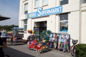 bordsee camp norddeich supermarkt
